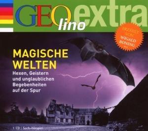 Magische Welten-Hexen/Geister/+