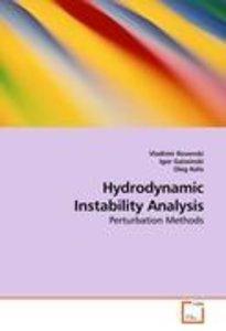 Hydrodynamic Instability Analysis