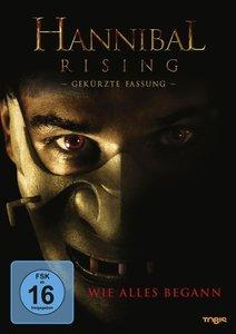 Hannibal Rising - Wie alles begann (FSK 16)