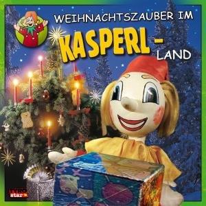 Weihnachtszauber im Kasperlland