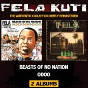 Beasts Of No Nation/O.D.O.O.(Remastered)