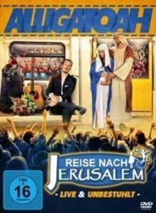 Reise Nach Jerusalem-Live & Unbestuhlt
