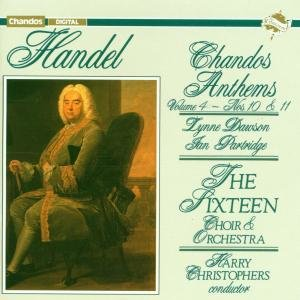 Chandos Anthems Vol.4