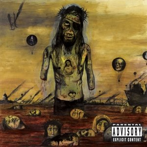 Christ Illusion (Explicit)