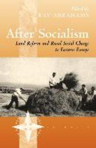 After Socialism