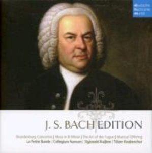 J.S.Bach Edition