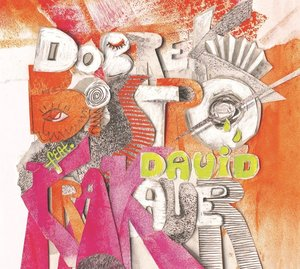 Dobrek Bistro Feat. David Krakauer