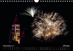 im stift zu bad hersfeld (Wandkalender 2017 DIN A4 quer)