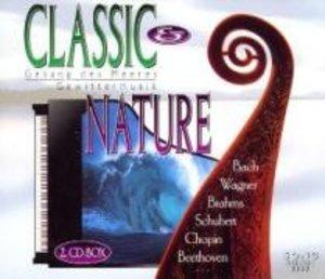 Classic & Nature-Meer/Gewittermusik