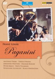 Paganini, 1973