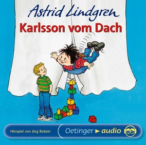Karlsson Vom Dach