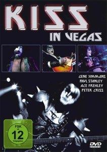 Kiss In Vegas