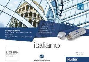 usb sprachkurs italiano