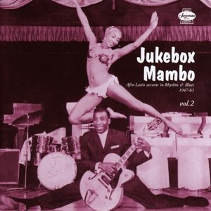 Jukebox Mambo Vol.2