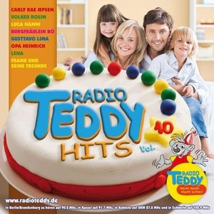 Radio Teddy Hits Vol.10