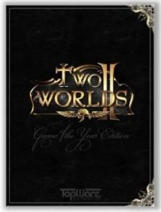 Two Worlds II / 2 - Velvet Game of the Year Edition