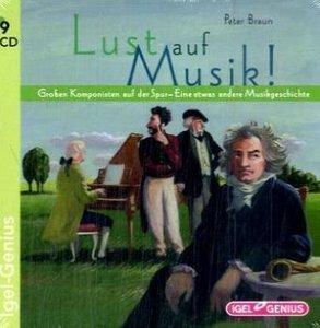 Lust Auf Musik!