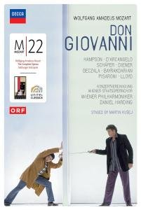 Don Giovanni (Mozart 22)