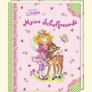 Prinzessin Lillifee - Meine Schulfreunde