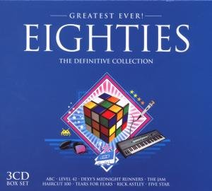 Eighties-Greatest Ever