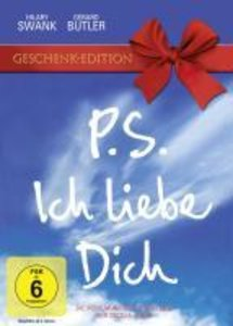 P.S.Ich liebe Dich (Geschenk-Edition)
