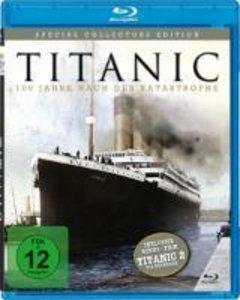 Titanic-100 Jahre Nach Der Katastrophe