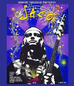 Pastorius,Jaco (BluRay)