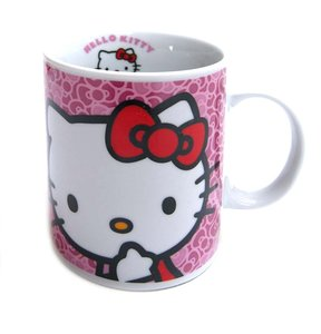 Hello Kitty - Tasse, 320ml