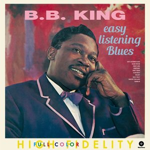 Easy Listening Blues+4 Bonus Tracks (Limited 180g V