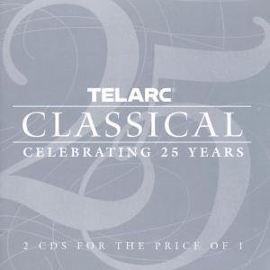 Telarc Classical-Celebrating
