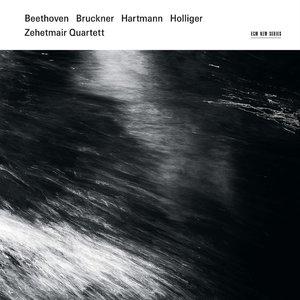 Beethoven,Bruckner,Hartmann,Holliger