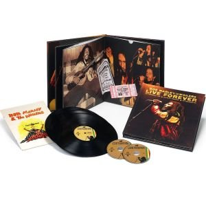 Live Forever (Super Deluxe Edition)