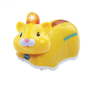 Vtech 80-188604 Tip Tap Baby Tiere - Hamster