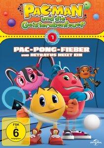 Pac-Man und die Geisterabenteuer Vol.7