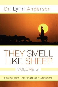 They Smell Like Sheep, Volume 2