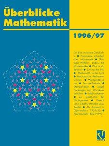 Überblicke Mathematik 1996/97