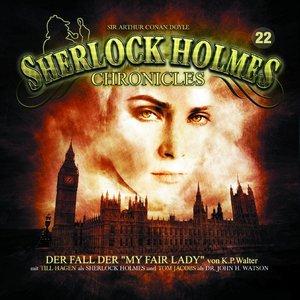 Sherlock Holmes Chronicles 22