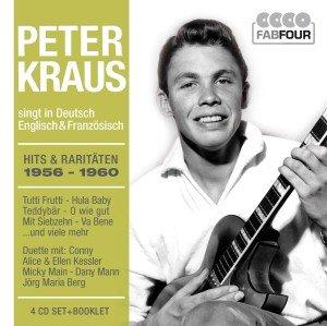 Peter Kraus: Hits & Raritäten 1956-1960
