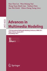 Advances in Multimedia Modeling