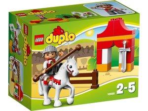 LEGO® Duplo 10568 - Ritterturnier