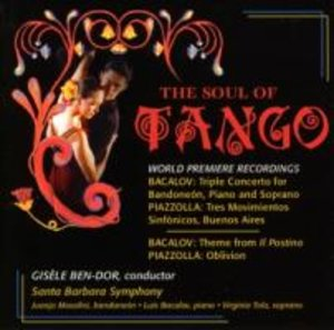 Soul Of Tango