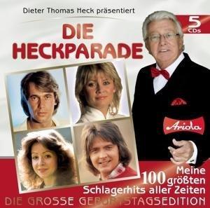 Dieter Thomas Heck präsentiert: Die Heckparade-M