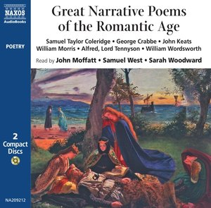 Great Narrative Poems Of The R