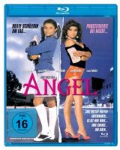 Angel (Blu-ray)