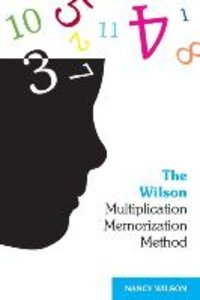 The Wilson Multiplication Memorization Method