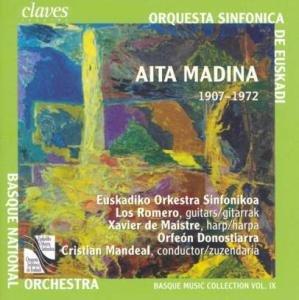 Konzerte und Orchesterwerke