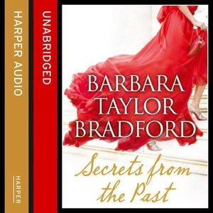 Bradford, B: Secrets from the Past/9 CDs