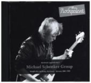 Rockpalast: Hardrock Legends Vol.2