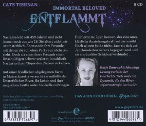 Immortal Beloved. Entflammt
