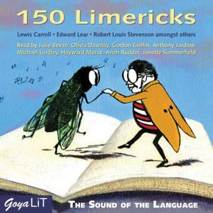 150 Limericks. CD